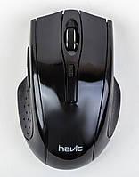 Беспроводная мышка HAVIT HV-MS625GT, USB, черная, фото 1