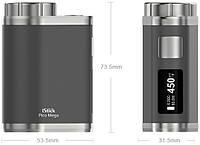 Батарейный мод Eleaf Pico Mega 80W
