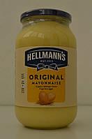 Майонез Hellmans Original 650 мл, фото 1