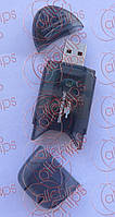 SD кард-ридер SD/MMC/RS-MMC USB2.0