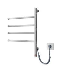 Електричний полотенцесушитель Віяло-I 600x445x50
