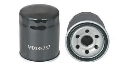 Масляный фильтр Mitsubishi MD135737 для Citroen, Honda, Opel ,Volvo, Mitsubishi