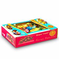 """Подарочный набор конфет """"Ассорти"""""""