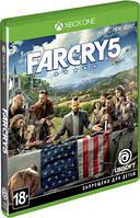 Игра Far Cry 5 [Xbox One, русская версия]