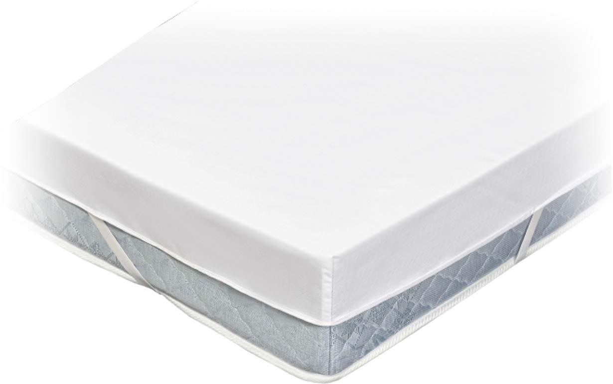 Наматрасник АкваСтоп-мидл 80x190 см. Велам