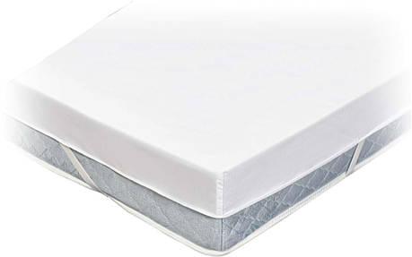 Наматрасник АкваСтоп-мидл 80x190 см. Велам, фото 2