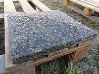 Крышка для столба из природного камня