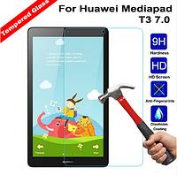 Защитное стекло для Huawei MediaPad T3 (7.0)