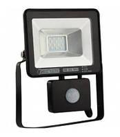Светодиодный прожектор с датчиком движения, LED IP65 SMD PUMA/S (10W - 30W)