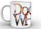 Кружка GeekLand  Доктор Кто  Doctor Who Doctor Who art DW.02.005, фото 3