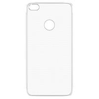 ➨Защитная накладка Huawei P8 lite силиконовая для смартфона против ударов и царапин