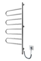 Електричний полотенцесушитель Трістар-I 1000x445x50