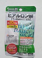 Гиалуроновая кислота Япония, фото 1