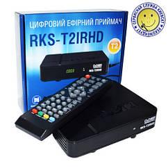Roks RKS-T2IRHD