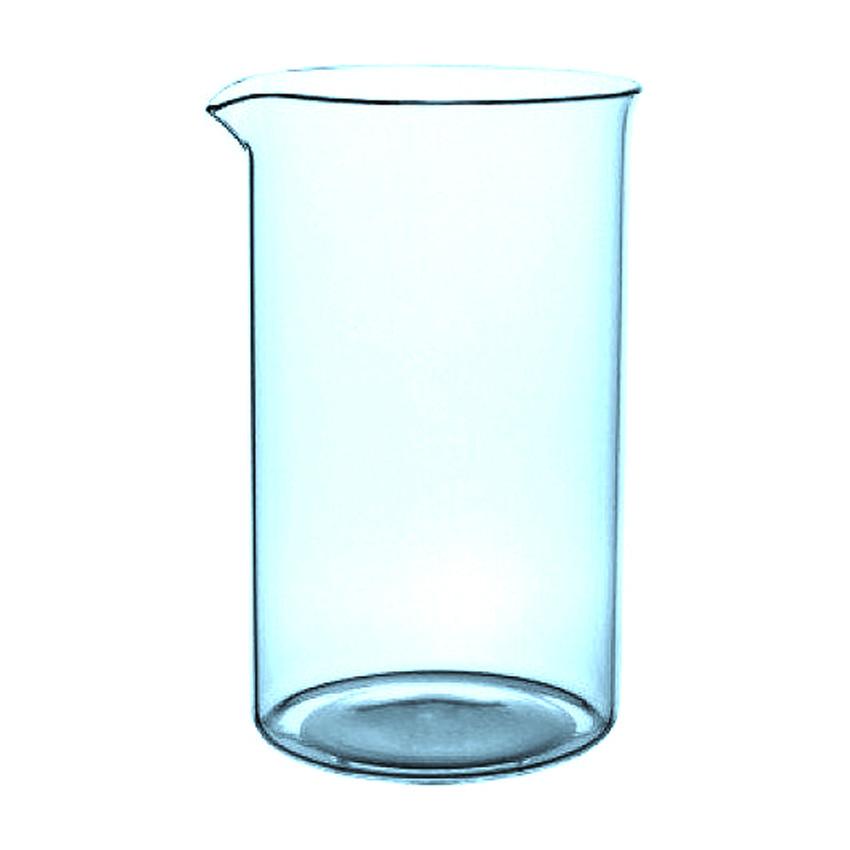 Колба из термостойкого стекла (1000 мл.)