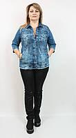Женский пиджак, 48-54 размер