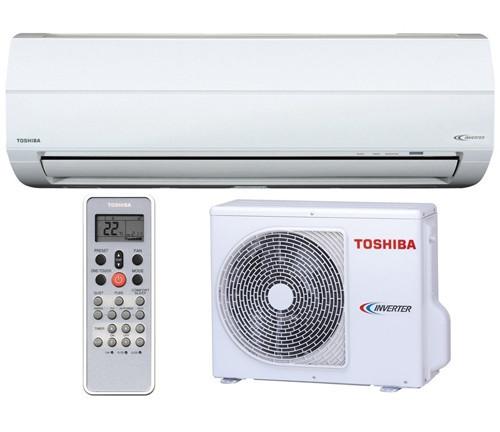 Кондиционер Toshiba RAS-10SKVP-ND / RAS-10SAVP-ND