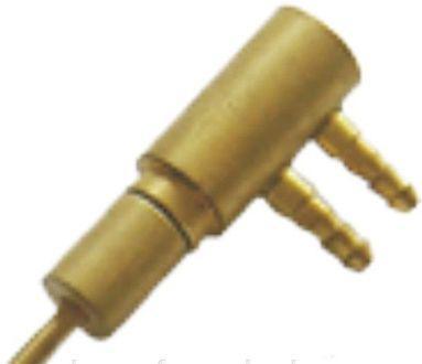 Пневмоклапан держателя инструментов НТ-079-1