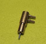 Пневмоклапан держателя инструментов НТ-079-1, фото 2