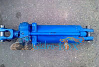 Гидроцилиндр МТЗ, ЮМЗ-6 (Ц100х200-3) нового образца ремонтный