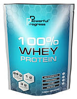 Powerful Progress 100% Whey Protein 1000 грамм