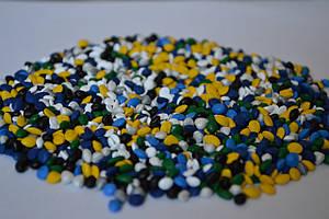 Красители для полимеров, суперконцентраты