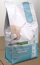 Корм nature's Protection (Натур Протекшн) Puppy Starter для цуценят всіх порід і годуючих сук, 2 кг