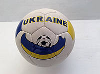 Мяч футбол кожезаменитель