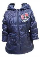 Курточки для девочек Мини Маус, Англия