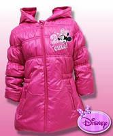 Курточки для девочек Мини Маус, Англия, фото 1