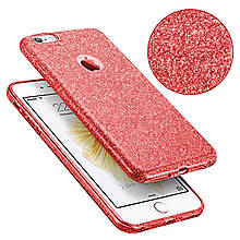 Силикон Dream for iPhone 7/8 Red