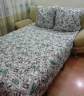 Комплекты постельного белья в ассортименте бязь доллар