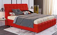 Кровать мягкая Атланта 160 с подьемным механизмом