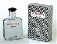 Туалетная вода Whisky Silver 100ml