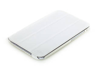 Чехол ROCK Flexible for Samsung P5200 White