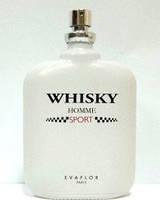 Туалетная вода Whisky Homme Sport Tester 100ml