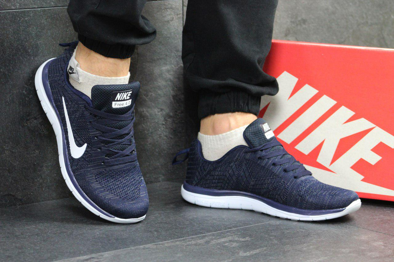 9c1e6b0c Мужские кроссовки Nike Free Run 4.0 (44), цена 798 грн., купить в Киеве —  Prom.ua (ID#678901719)
