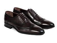 Туфли Etor 13419-11006-281 коричневые, фото 1