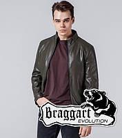 Braggart 450 | Ветровка весна-осень мужская хаки