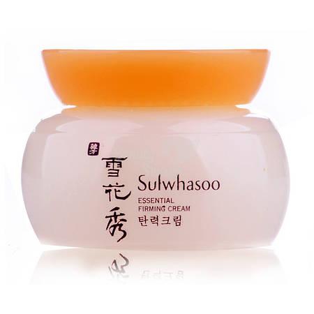 Sulwhasoo Укрепляющий крем для лица Мини - версия Essential Firming Cream EX 5ml