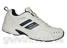 Мужские кожаные кроссовки Veer Demax ЕВРО размер  41, 42, 43, 44, 45, 46