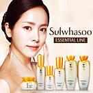Укрепляющий крем для лица Sulwhasoo Essential Firming Cream EX Миниатюра 5ml, фото 3