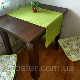 Кухонний розкладний стіл. Обідній стіл в кухню