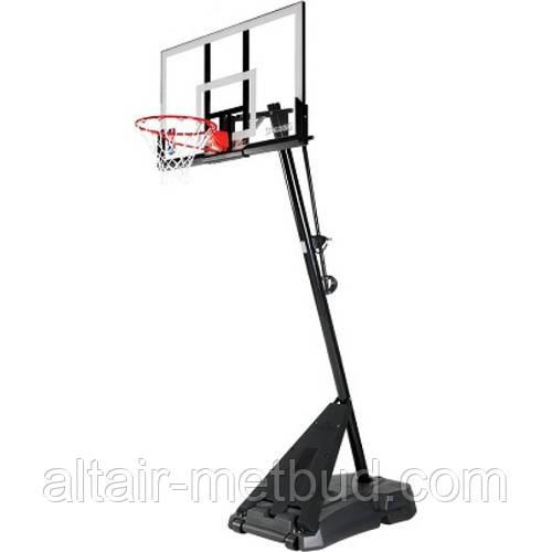 Мобильна баскетбольная стойка 75746 CN