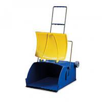 Профессиональный совок для мусора TTS (Италия) Cindy 15л