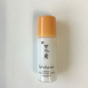 Sulwhasoo Увлажняющая Эмульсия Миниатюра Essential Balanсing Emulsion