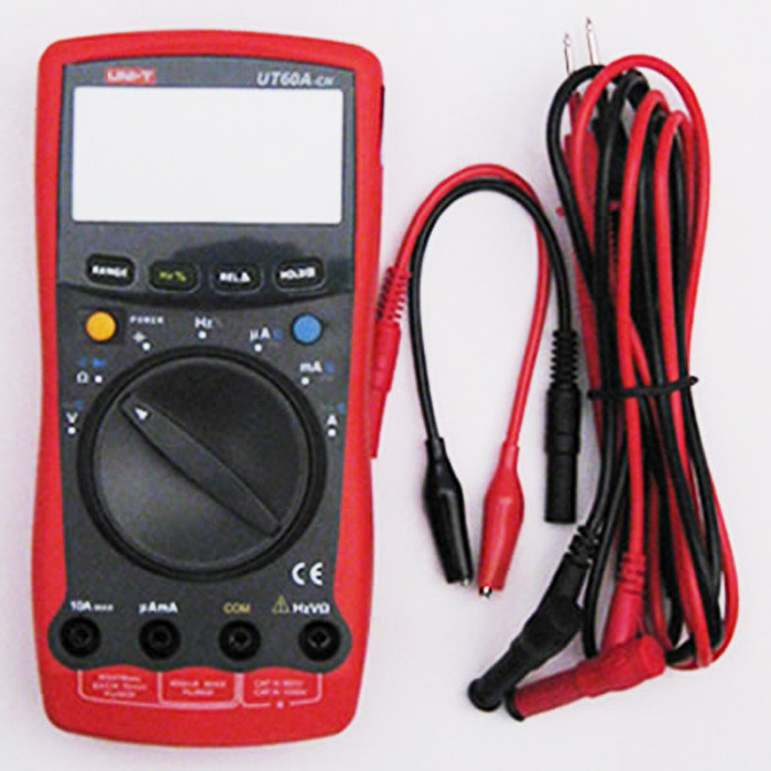 Мультиметр автомат Uni-t UT60A