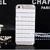 "LG V40 / V40 ThinQ оригинальный чехол накладка бампер панель со стразами камнями на телефон ""WALL STAR "", фото 4"