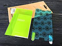 Защитное гибкое стекло Bestsuit Flexible для Samsung Galaxy Note 3 N9000
