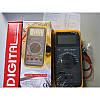 Цифровой Измеритель DM6243 LC - индуктивности и емкости, фото 2